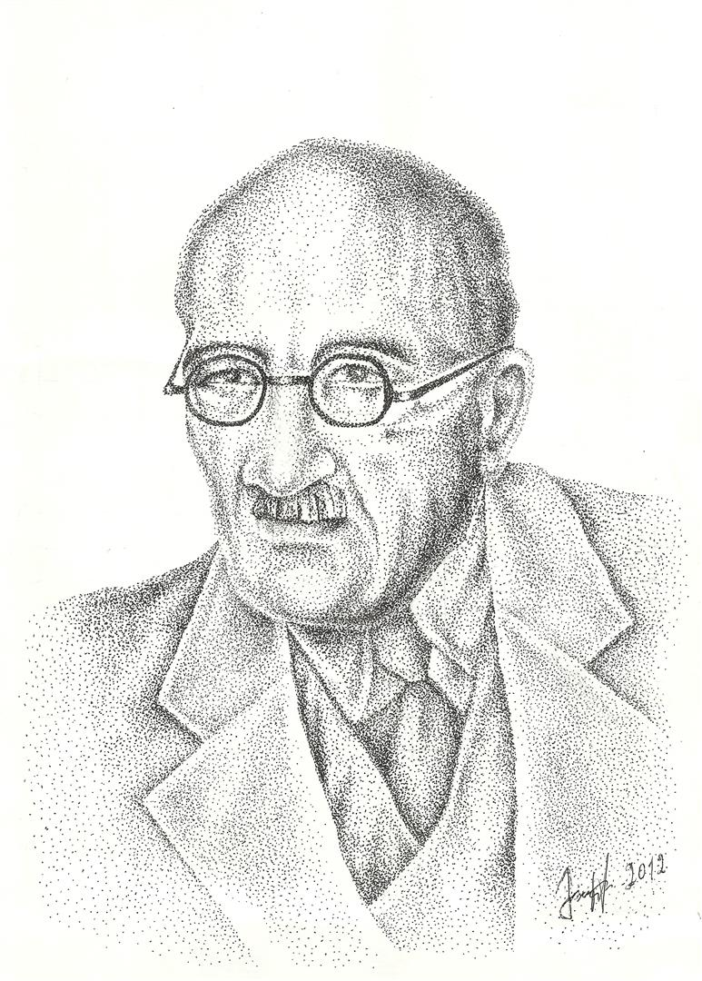 Vahan Tekeyan by Jaklin Halajyan (Large)